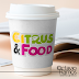Logo Citrus & Food