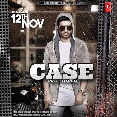 Case Preet Harpal