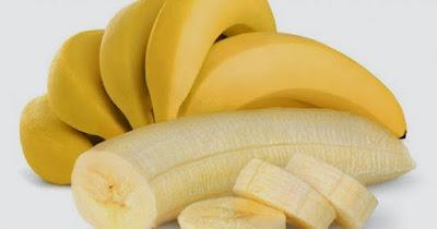 pisang baguskah saat perut kosong
