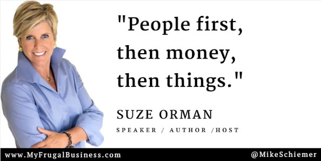 Bootstrap Business Suze Orman Motivational Business Quotes Mesmerizing Financial Quotes