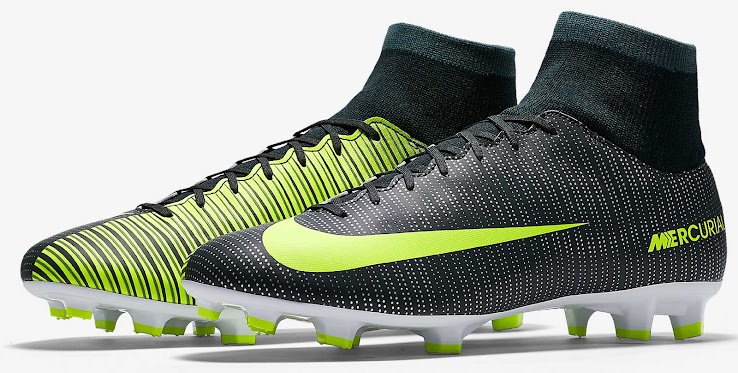 0d49a3519 Nike Adds Dynamic Fit Collar to Mercurial Victory - Footy Headlines