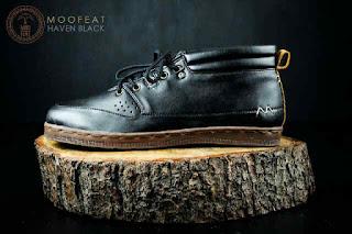 Sepatu Moofeat