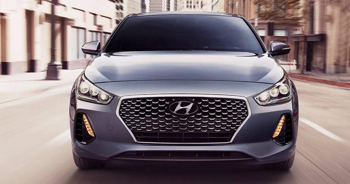 Hyundai Elantra GT Hatch 2018: o i30 chega aos EUA - vídeo