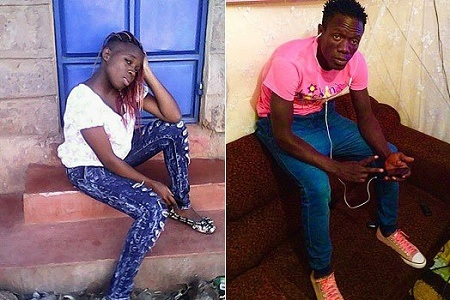 Pregnant Girl Stabs Boyfriend to Death for Posting Another Woman's Photo on His Facebook Wall (Photo)