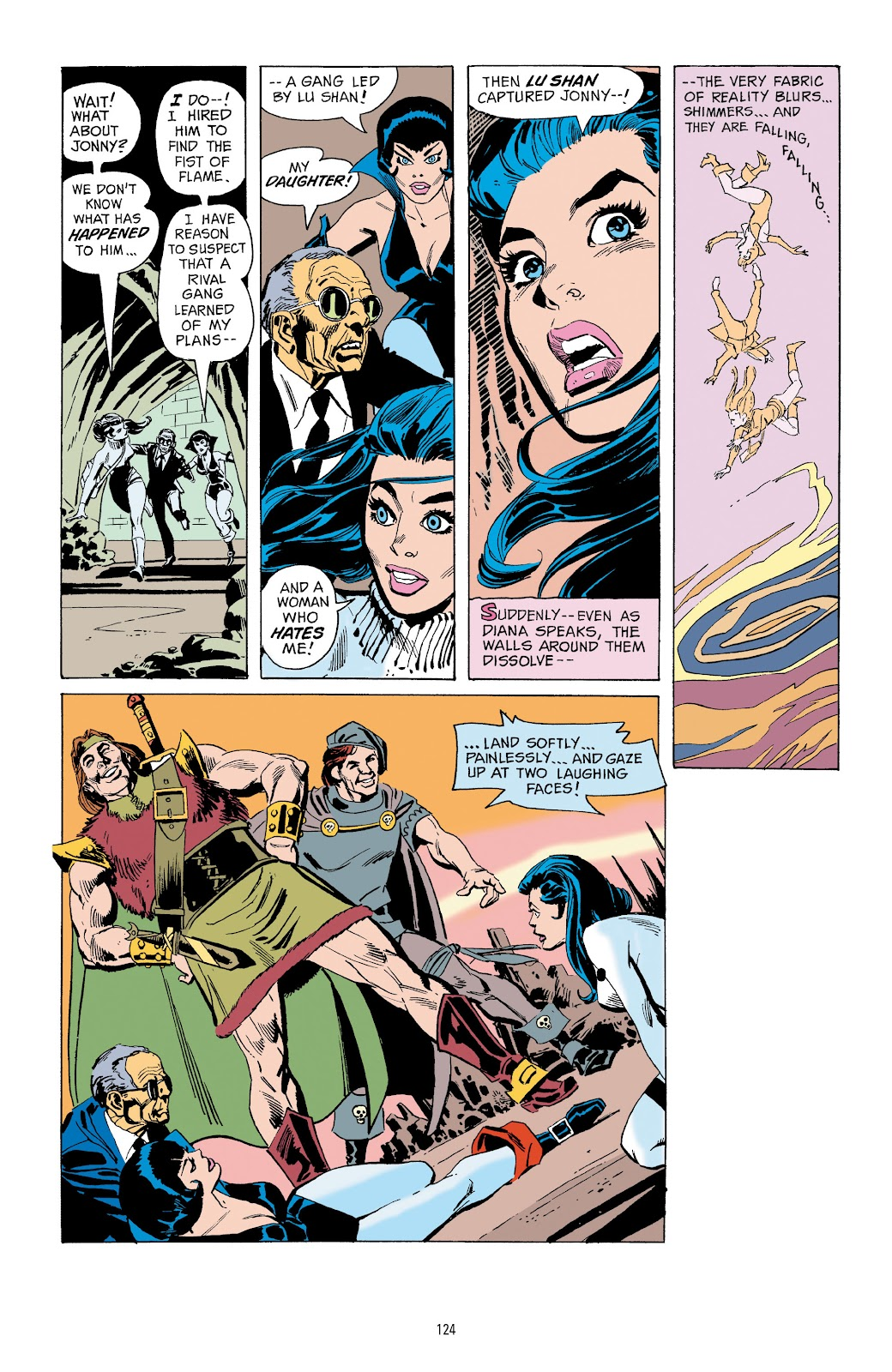 Read online Catwoman: A Celebration of 75 Years comic -  Issue # TPB (Part 2) - 25