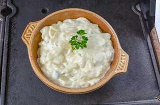 Cara menebalkan rambut dengan mayones