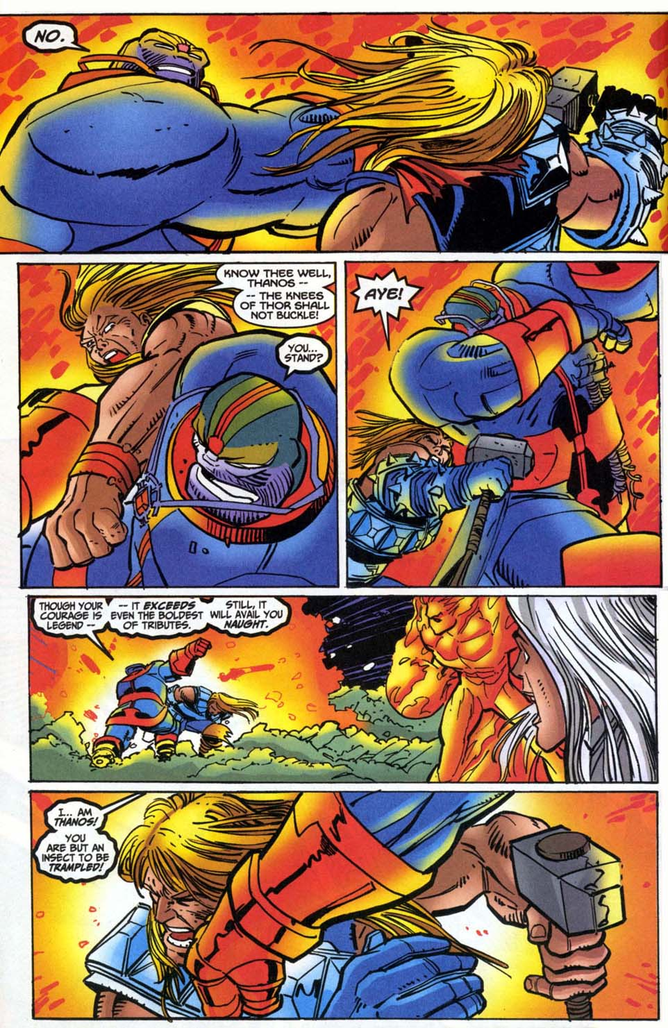 Thor (1998) Issue #25 #26 - English 32