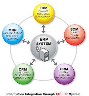 Planificación de Recursos Empresariales ERP