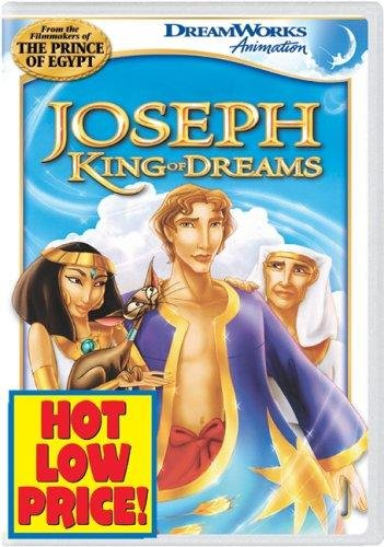Joseph King of Dreams 2000 Dual Audio Hindi WEB-DL Download