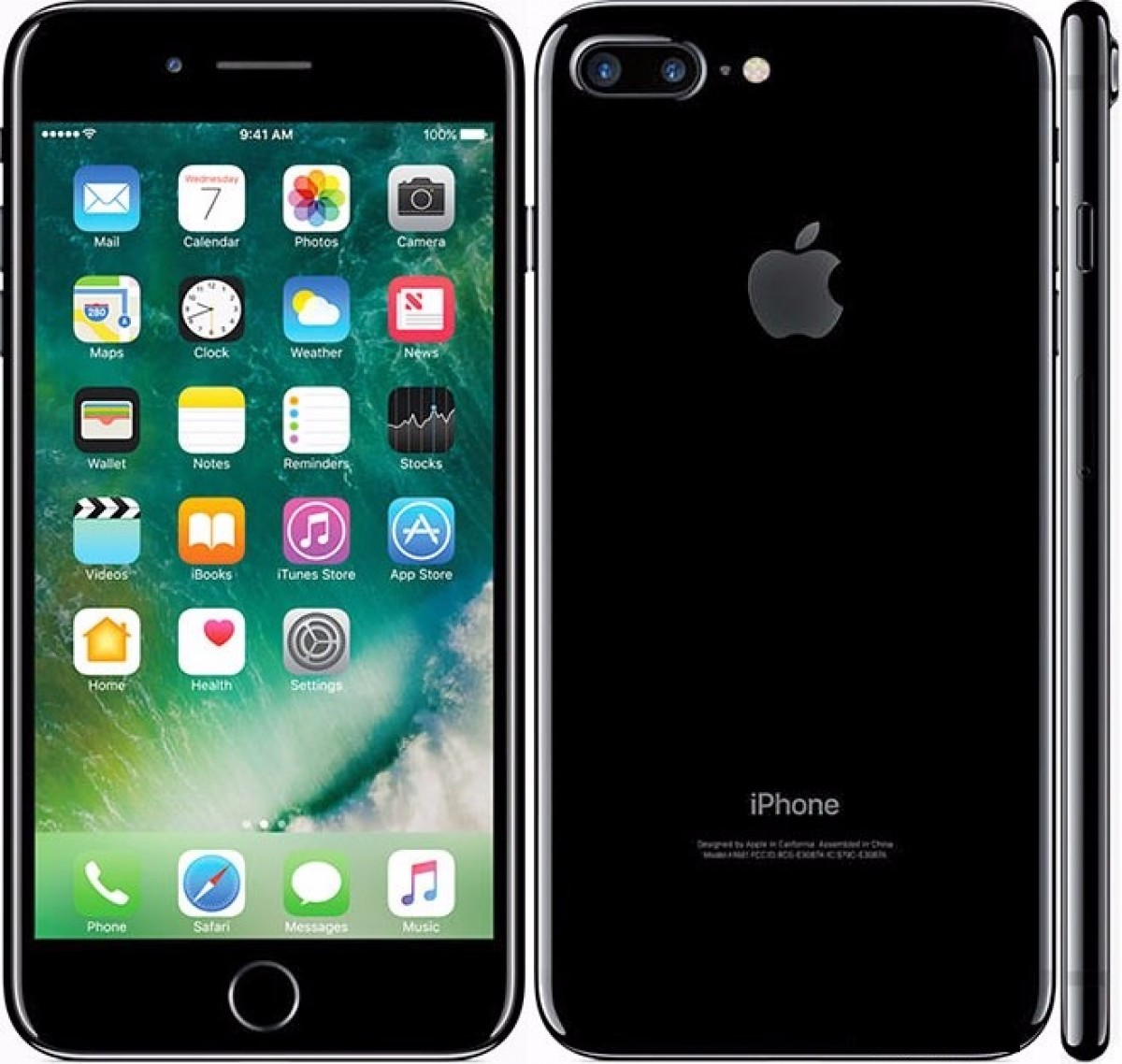 Tecnoflash: iPhone 7 Plus A1661 Y A1784: Análisis y Especificaciones