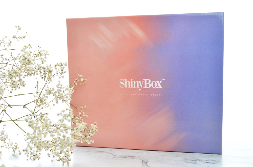 ShinyBox - Get The New Look - Maj 2018
