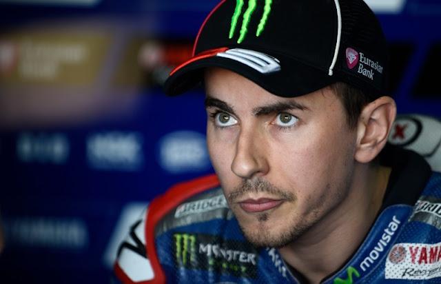 Lorenzo : Menjalin Hubungan Baik Dengan Pembalap Lain, Tidak Penting!