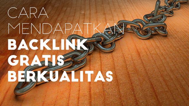 candukoding - trik mendapatkan backlink dofollow gratis berkualitas untuk blog