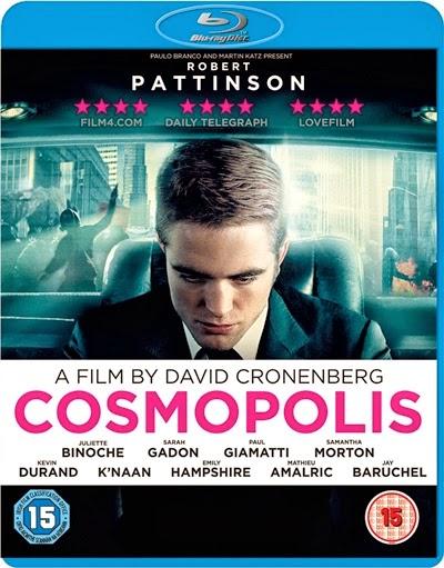 Cosmopolis 1080p HD Latino Dual