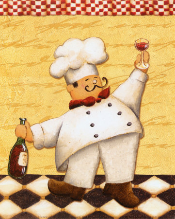 Dibujos de cocineros para imprimir imagenes y dibujos para imprimir - Dibujos de cocina ...