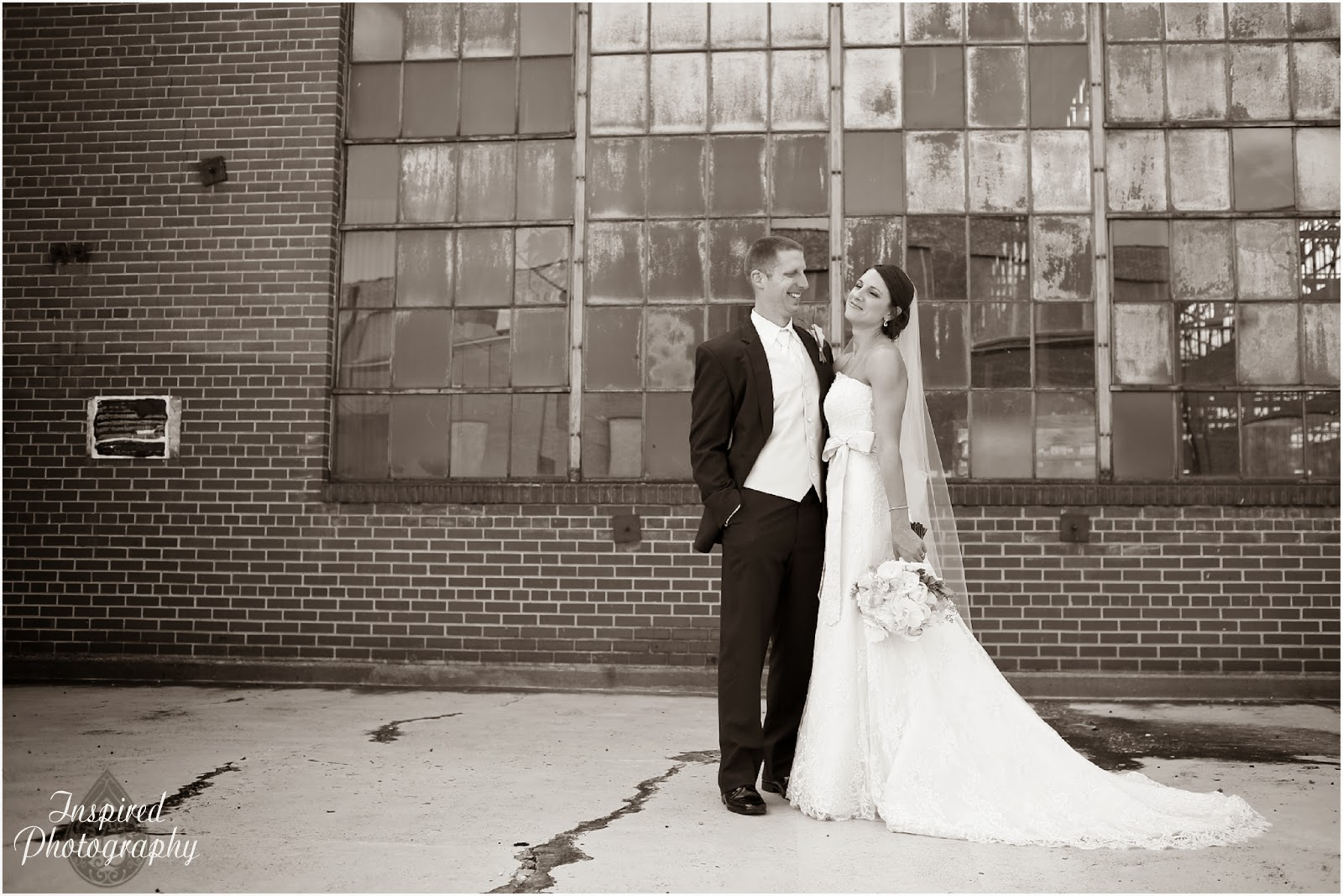 a2b46eec0e4c Nick + Emily Weber // St. Charles Wedding Photography | Gertrude's ...