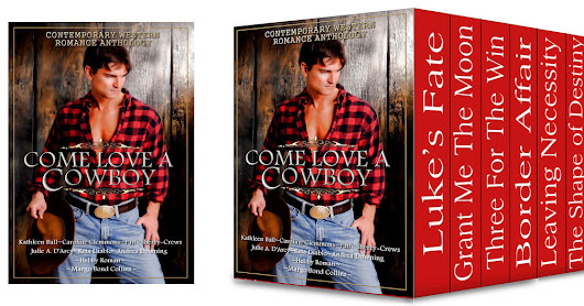 #youtube #video COME LOVE A COWBOY - Western Romance