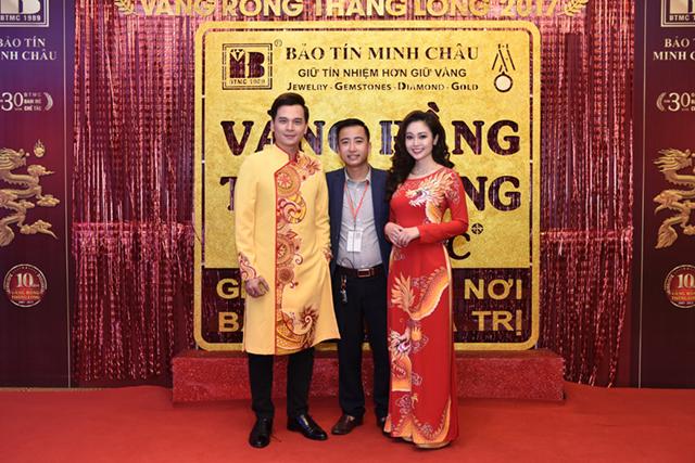 Khách hàng Songtung Media
