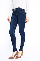 Jeansi 710 Super Skinny Head West • Levi's