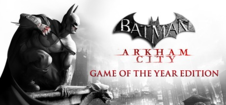Batman Arkham City Game of the Year Edition PC Free Download