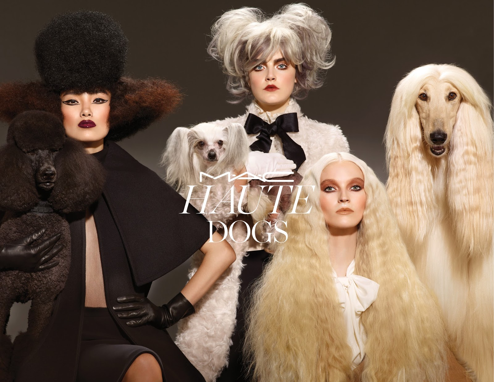 MAC Haute Dogs