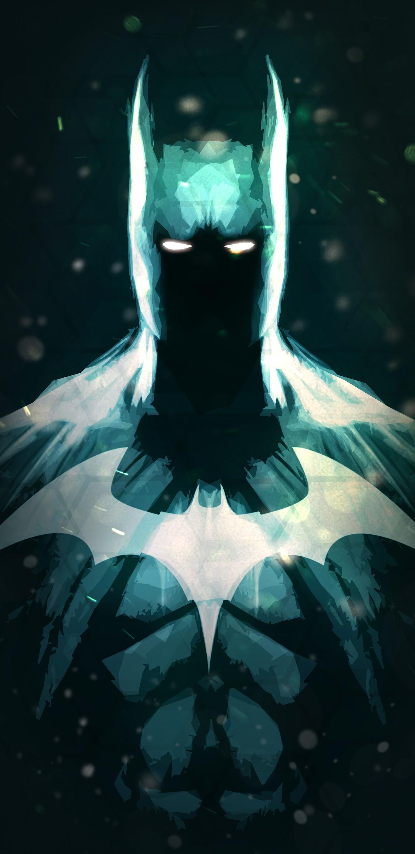 Batman 8k Wallpaper 133