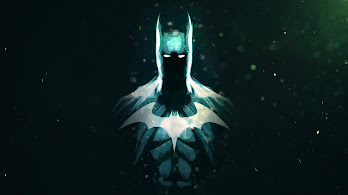 Batman, 8K, #133