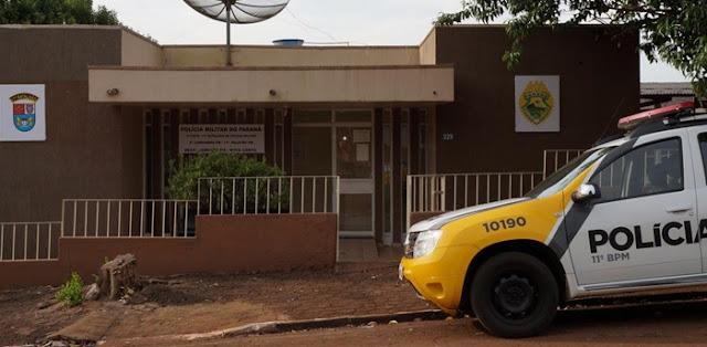 Nova Cantu: Jovem de 20 anos é preso acusado de estuprar senhora em meio a plantação de milho