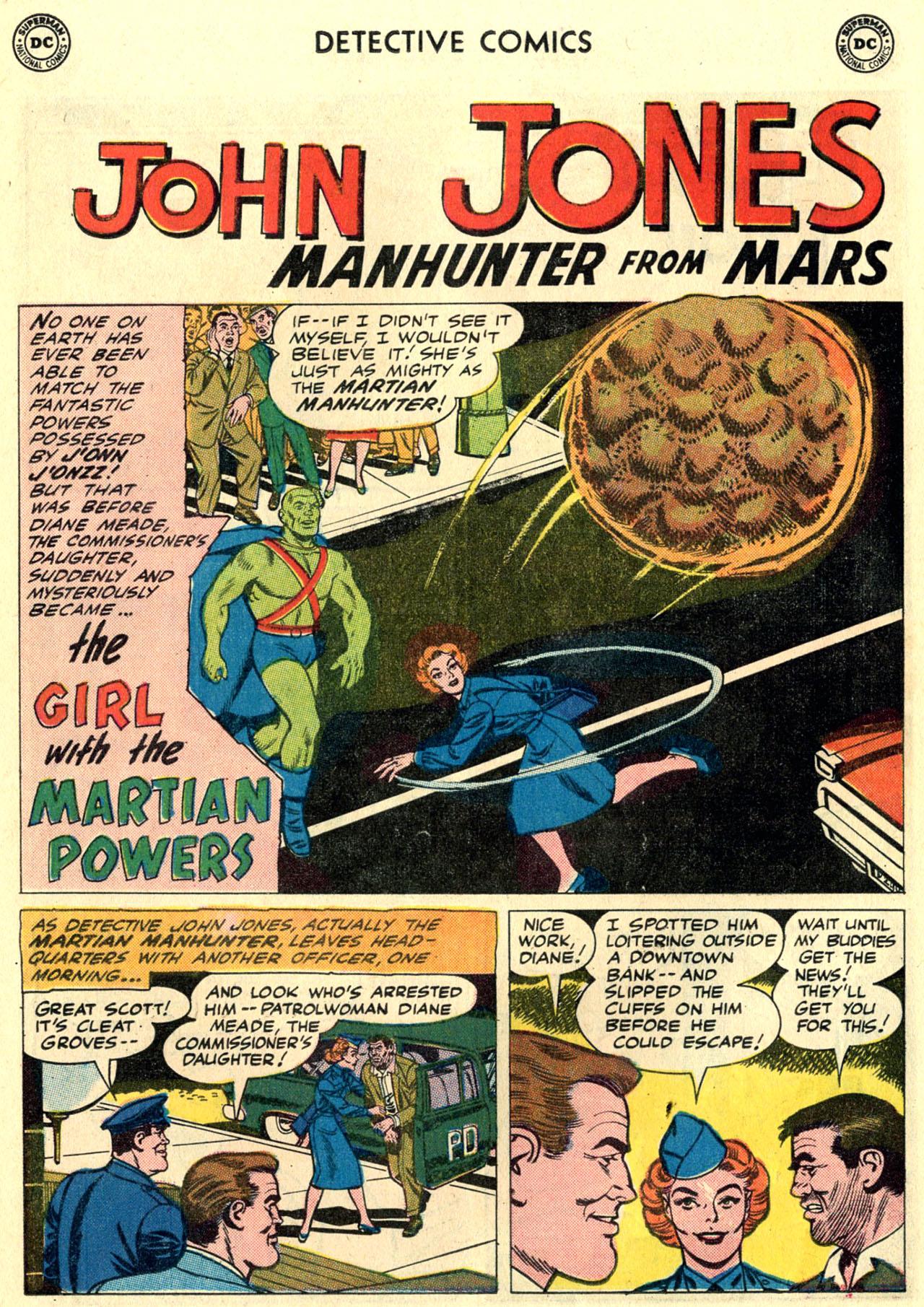 Detective Comics (1937) 282 Page 25