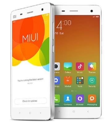 Xiaomi Mi4w