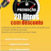 Parceria com o ASAclub disponibiliza gasolina com preço promocional para associados do Sindojus