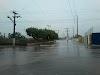Funceme registra chuva de 60 milímetros em Milagres