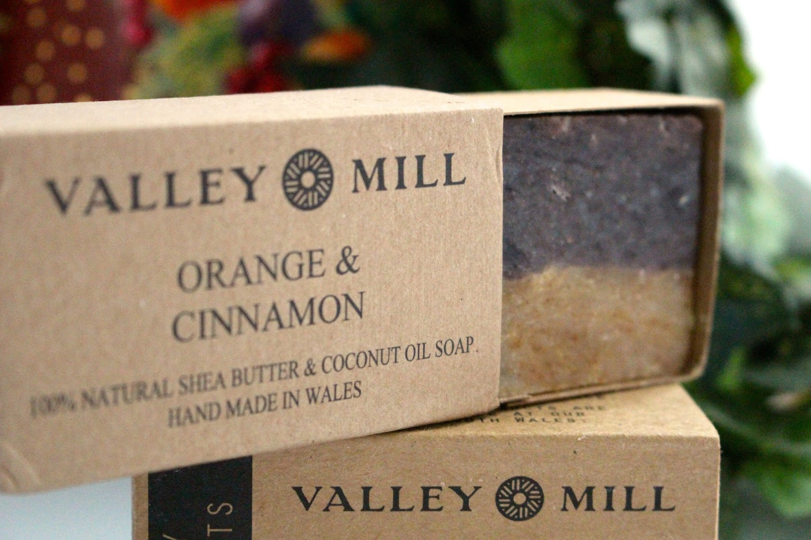 Valley Mill Natural Soap