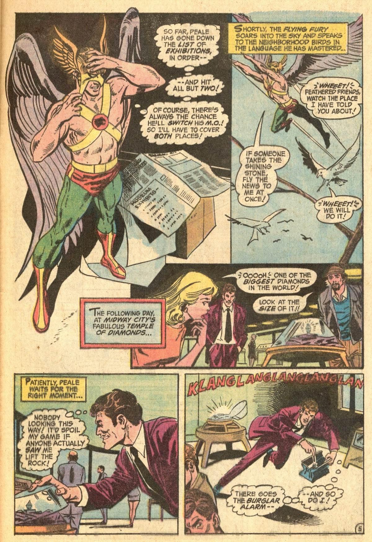 Detective Comics (1937) 434 Page 21