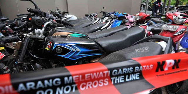 KPK Akan Terbitkan Risalah Masalah Kendaraan Lelang Tak Miliki Surat Lengkap