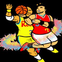 REAL BASKETBALL 3