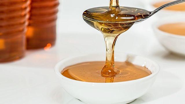 Obat batuk alami dengan madu