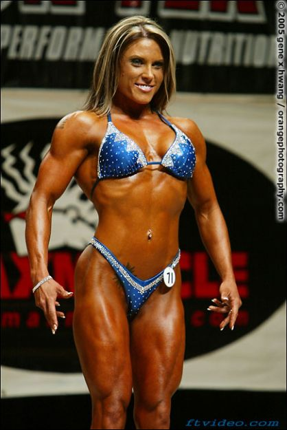 lisa marie bickels-fitness-female fitness competitors-female fitness bodybuilder
