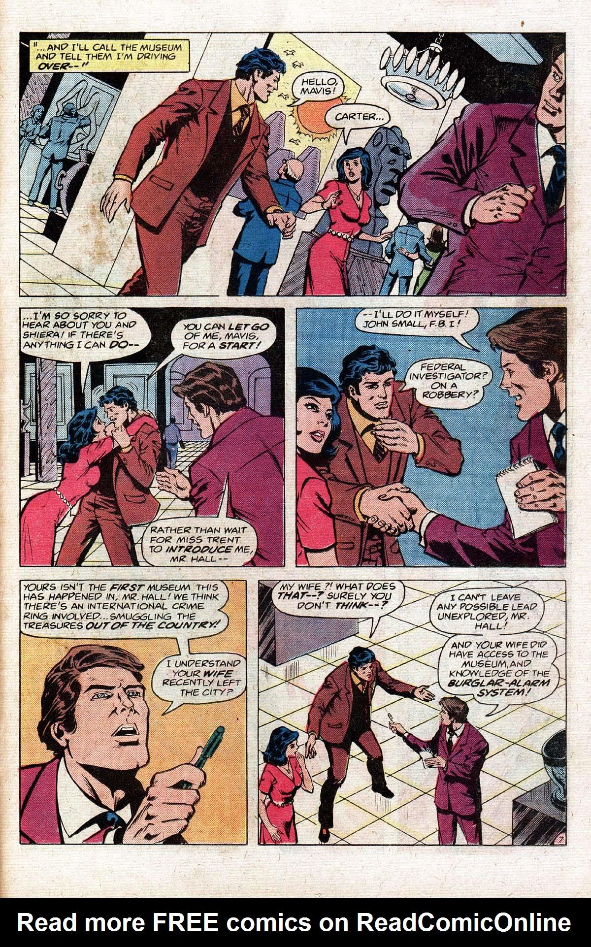 Read online World's Finest Comics comic -  Issue #274 - 39