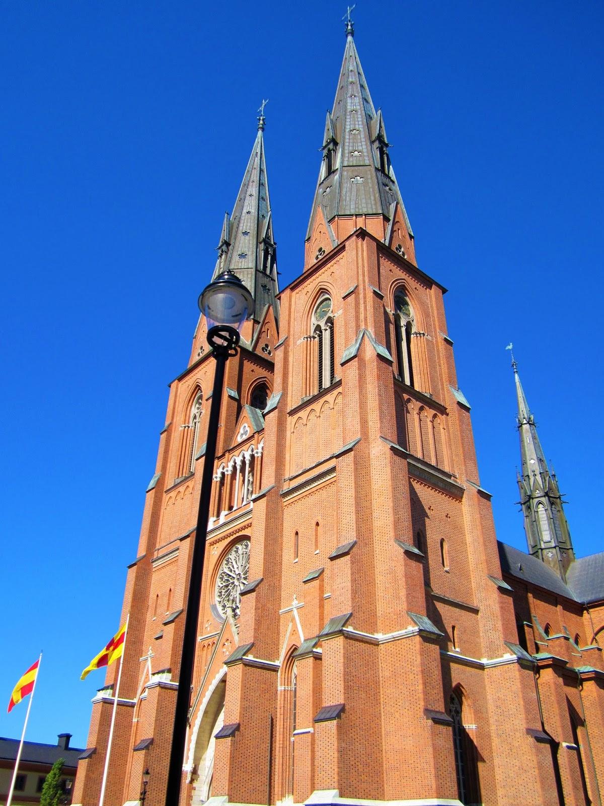 Sää Uppsala