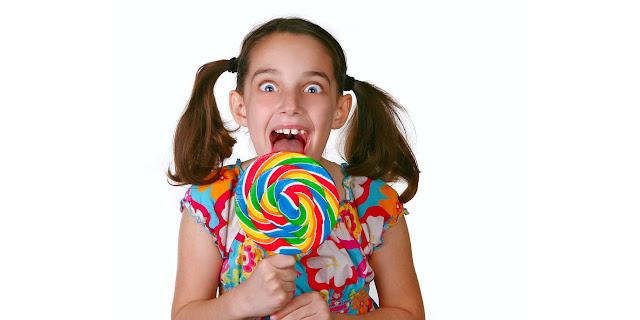 Si el azúcar no los vuelve locos, entonces ¿qué les pasa?