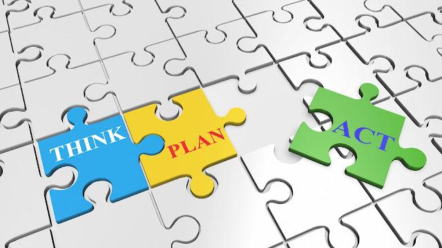 Starten met optimaliseren? Wel met een plan aub!