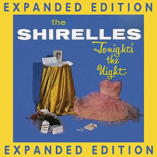 The Shirelles - Dedicated To The One I Love WLCY RADIO HITS