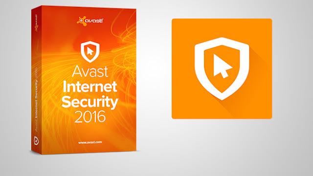 Avast Internet Security 2016 11.2.2738.0 Full