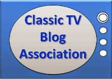 Member of the Classic TV Blog Association