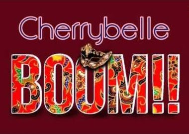 Download Lagu Cerrybelle Boom Mp3 Single Terbaru