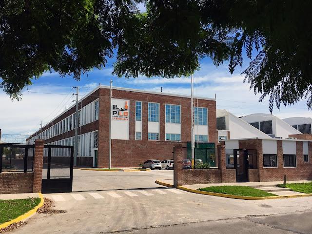 Parque Industrial La Bernalesa, un nuevo polo industrial en zona Sur