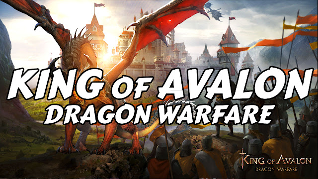 Play King Of Avalon: Dragon Warfare On Your PC For FREE!