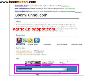 Airtel Free net for pc and mobile Proxy | AGtrick