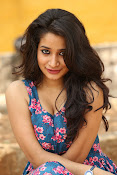 Santhoshi sharma latest sizzling pics-thumbnail-6